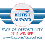 British Airways 2011 Winner